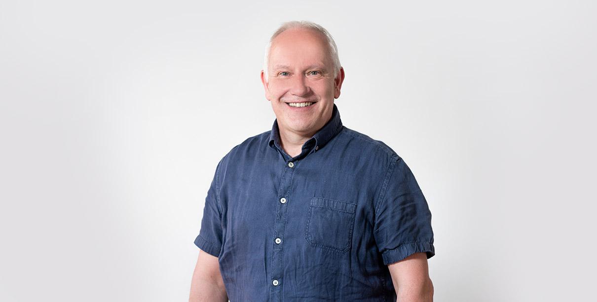 Bernd Schmitt